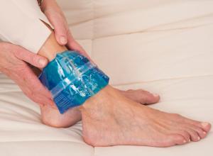 Sprain (Torn Ligament)