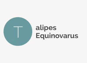 Talipes Equinovarus Definition