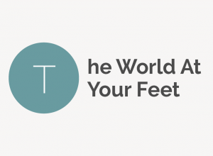 The World At Your Feet Wiki