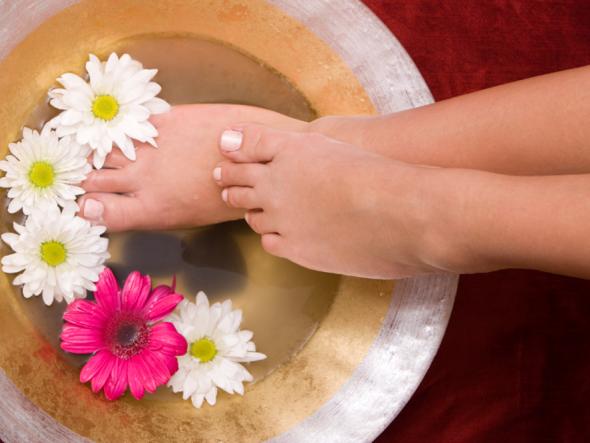 Are Foot Soaks Healthy For Diabetics? Doctors Say No