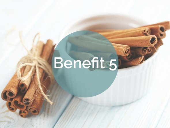 7 Ways Cinnamon Benefits Foot Health