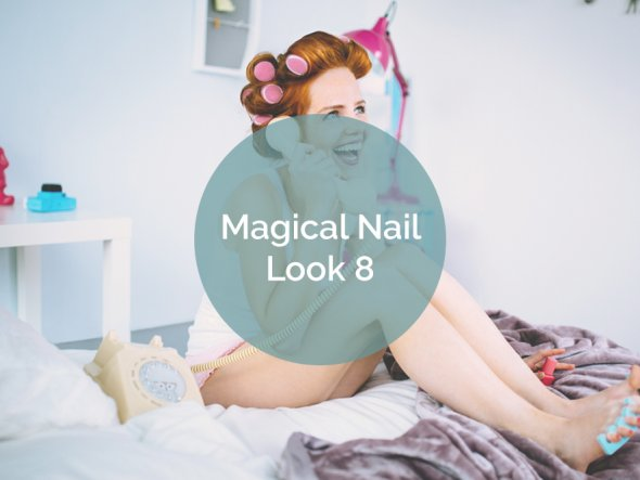 Magical Summer Nail Designs: Mermaid, Fairy & Unicorn Inspired