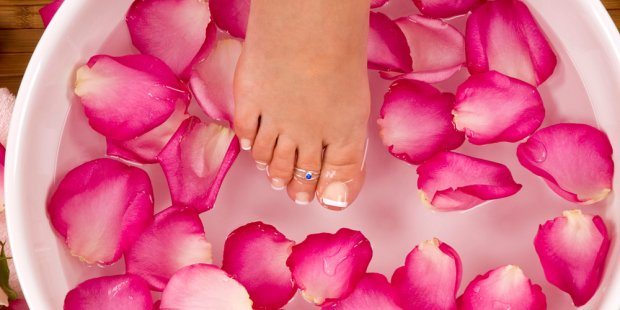 How To Wear Toe Rings