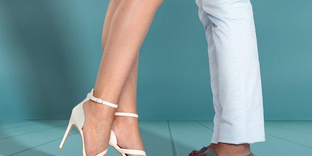 Perfect Feet According To Men