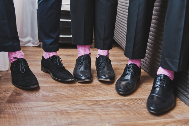 Exec Socks Steps Up Mens Sock World With Monthly Delivery