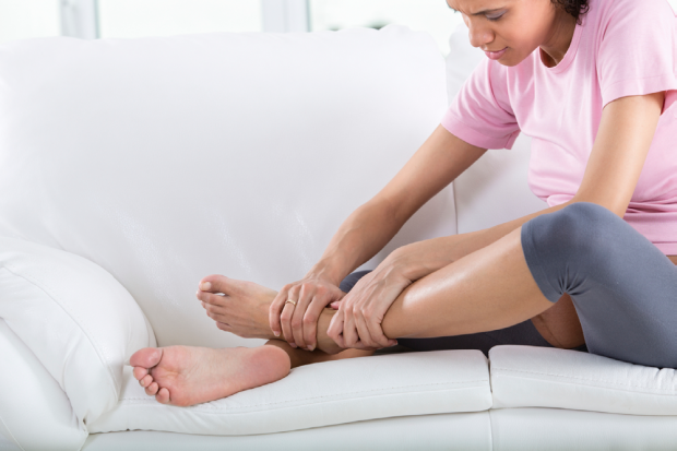 Achilles Tendon Pain: Find Out If Yours Is Tendonitis Or Tendonosis