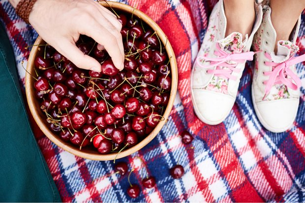 Foods For Foot Health