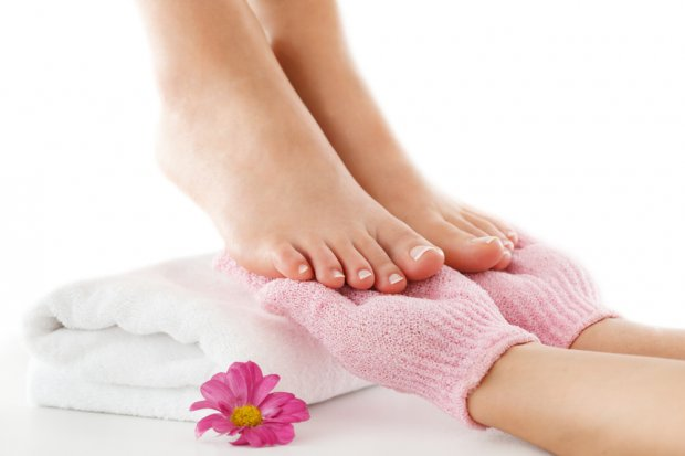 Is It Okay To Get A Pedicure While Pregnant