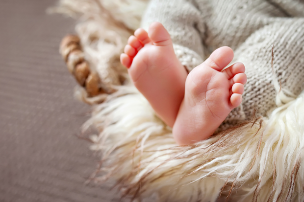How To Keep Your Baby's Feet Warm Enough Ultimate Guide