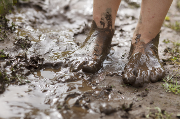 Benefits of Fangotherapy Mud Baths