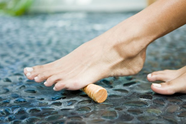 Exercises And Yoga Stretches To Help Bunions And Bunion