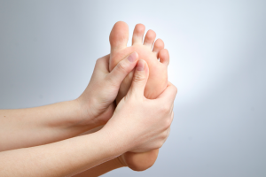 Skin Deep: Epidermal Foot Care for Diabetics
