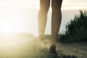 Your Sore Knees, Hips and Back Pain Could Be Caused By Your Feet