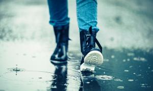 Falls 12 Best Waterproof Boots For Men Women and Children